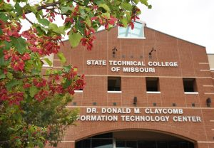 State Tech restricts employee travel after Cole County order