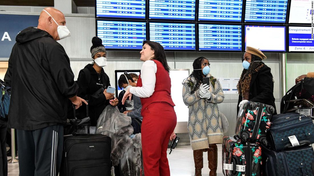 Live updates: Coronavirus US travel ban hits 26 European countries