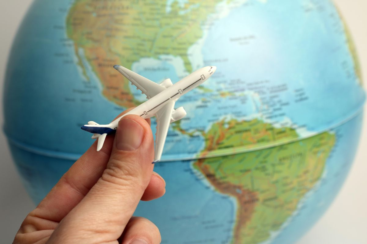 International Travel Could Resume With 'Travel Bubbles' But When Is Less Clear