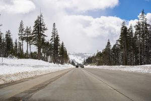 El Dorado County Issues No Travel Order To South Lake Tahoe – CBS Sacramento