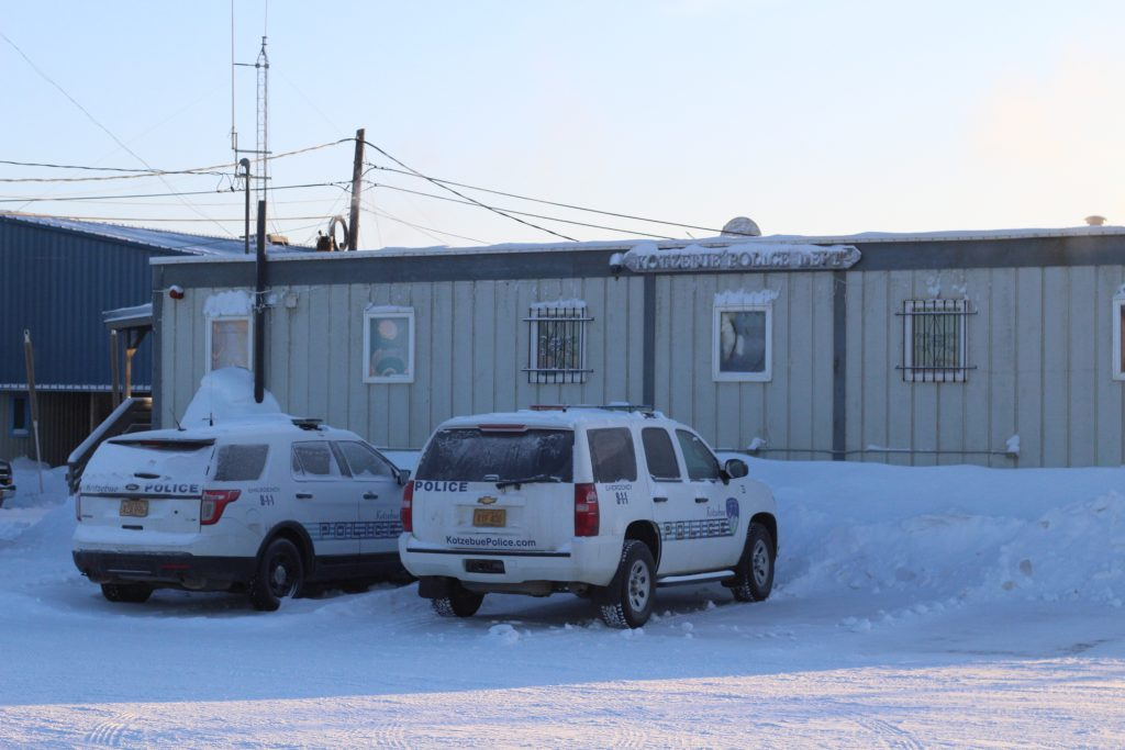 How coronavirus travel restrictions actually led to more cops in Kotzebue