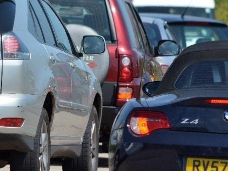 Thursday traffic and travel update for Sussex