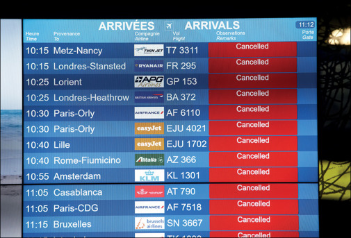 Travel restrictions hampering COVID-19 response