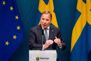Norway, Denmark Snub Sweden In Open Border Travel Deal