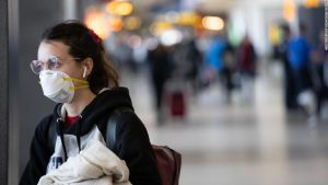 Flying soon? Airlines are requiring or pushing for masks