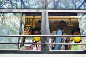 Coronavirus lockdown: Karnataka announces free bus travel for labourers