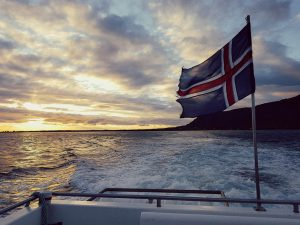 Iceland Discussing Possibility of Allowing Travel Under Certain Conditions