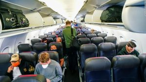 Is it safer to fly or drive during the pandemic?