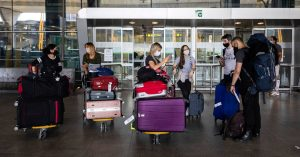 EU May Ban Travel from US as it Reopens Borders, Citing Coronavirus Failures