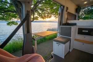 Seattle startup Cabana pitches vanlife vacations as travel alternative during pandemic
