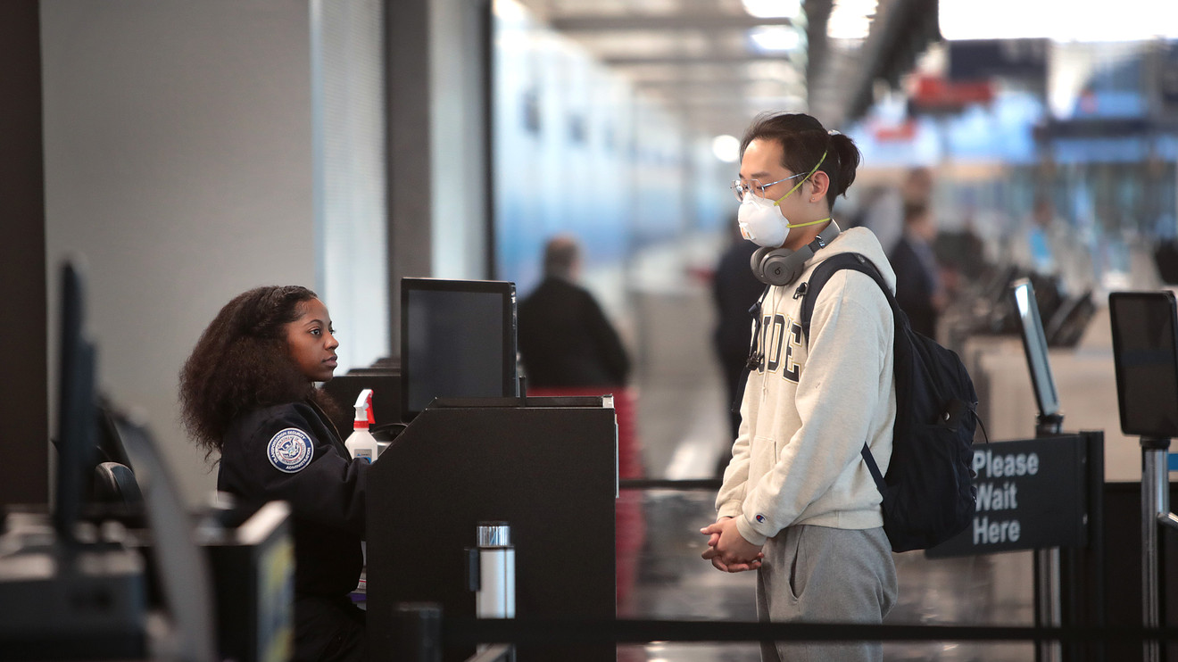 Airlines confirm fears that travel demand dropped as new COVID-19 cases rose again in July