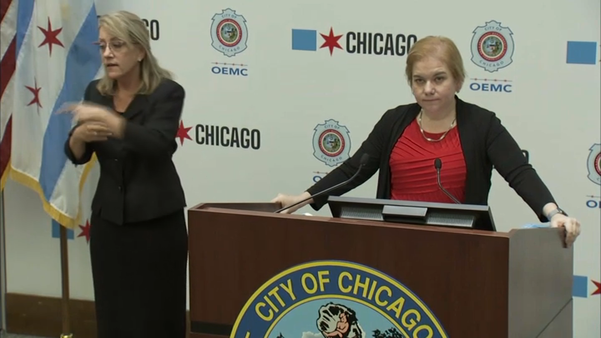 Chicago Travel Order Enforcement, Holiday Plea – NBC Chicago