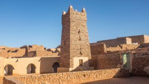 BBC – Travel – Chinguetti: Mauritania's ancient Saharan city