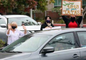 Breast cancer diagnosis during pandemic a hard road to travel – Santa Cruz Sentinel