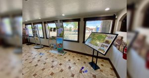 Sweetwater County Conservation District Gives Grant to Sweetwater County Travel and Tourism