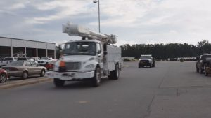 Electric Cooperatives of Arkansas personnel to travel to Louisiana to help with power restoration