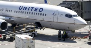 United Airlines to cut 16,000-plus jobs on slump in travel