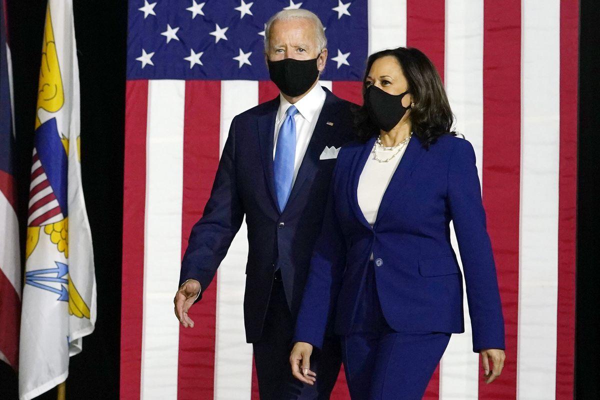 Joe Biden and Kamala Harris to travel to Arizona – KOLD