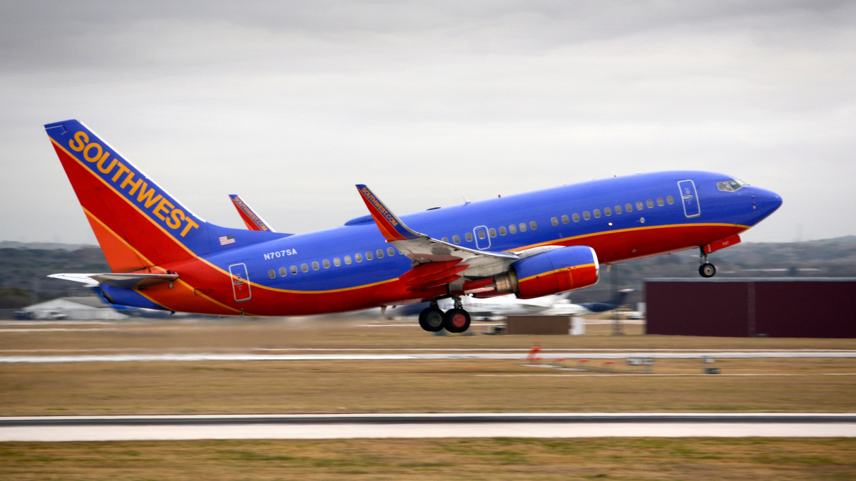 Southwest Airlines Posts Biggest-Ever Loss as Pandemic Hurts Summer Travel – NBC 5 Dallas-Fort Worth
