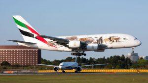 Emirates Eyes Return to Profitability in 2022 as New Travel Corridors Open – NBC Connecticut