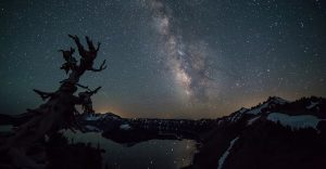 10 Best National Parks in the U.S. for Stargazing