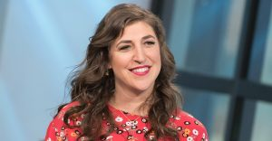 Mayim Bialik — a Self-proclaimed 'Expert Flier' — Shares Her Travel Stories and Tips