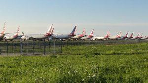 North Texas Airports Prepare for COVID-19 Era Thanksgiving Travel – NBC 5 Dallas-Fort Worth