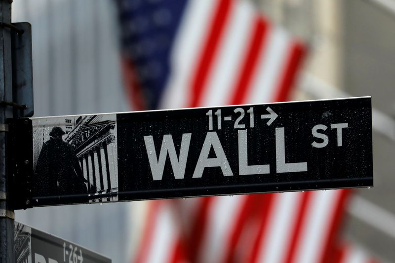 Wall St headed higher as travel stocks rally on vaccine roll-out | 1450 AM 99.7 FM WHTC
