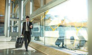 Journera Talks T&E In A Business Travel Slump