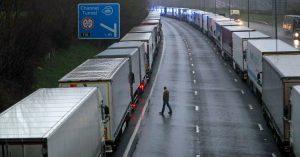 Stocks Sink as U.K. Travel Bans Follow New Covid Strain: Live Updates
