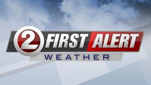 SNOW SHOWERS AND SLIPPERY TRAVEL EXPECTED TONIGHT