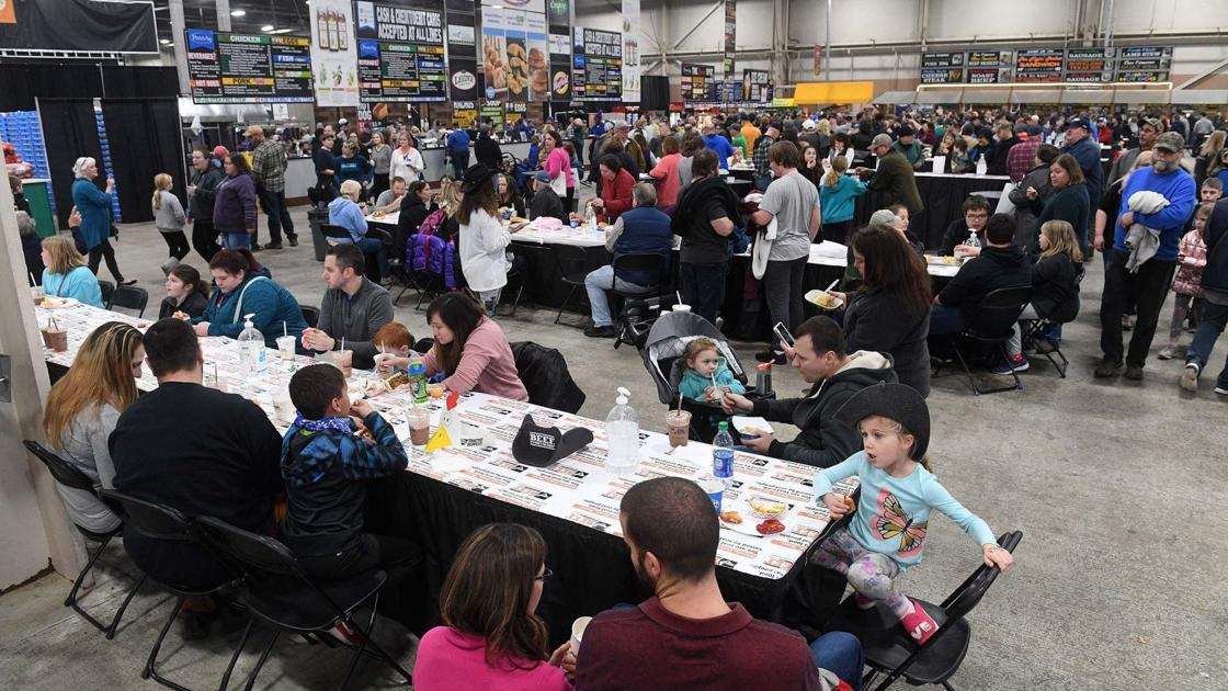 Businesses, travel industry brace for slow January with absence of Farm Show – Carlisle Sentinel
