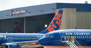 Sun Country sees a travel rebound in sight, announces 16 new routes