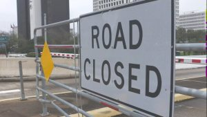 Travel on Houston-area roads may be impacted by winter weather conditions