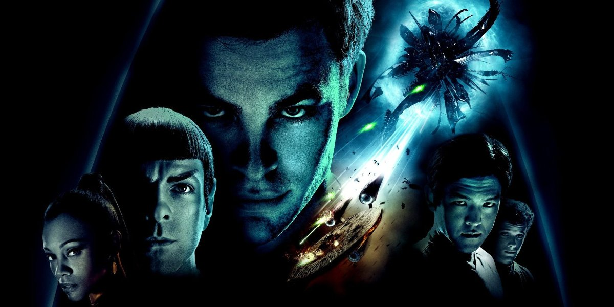 How The 2009 Star Trek's Time Travel Works