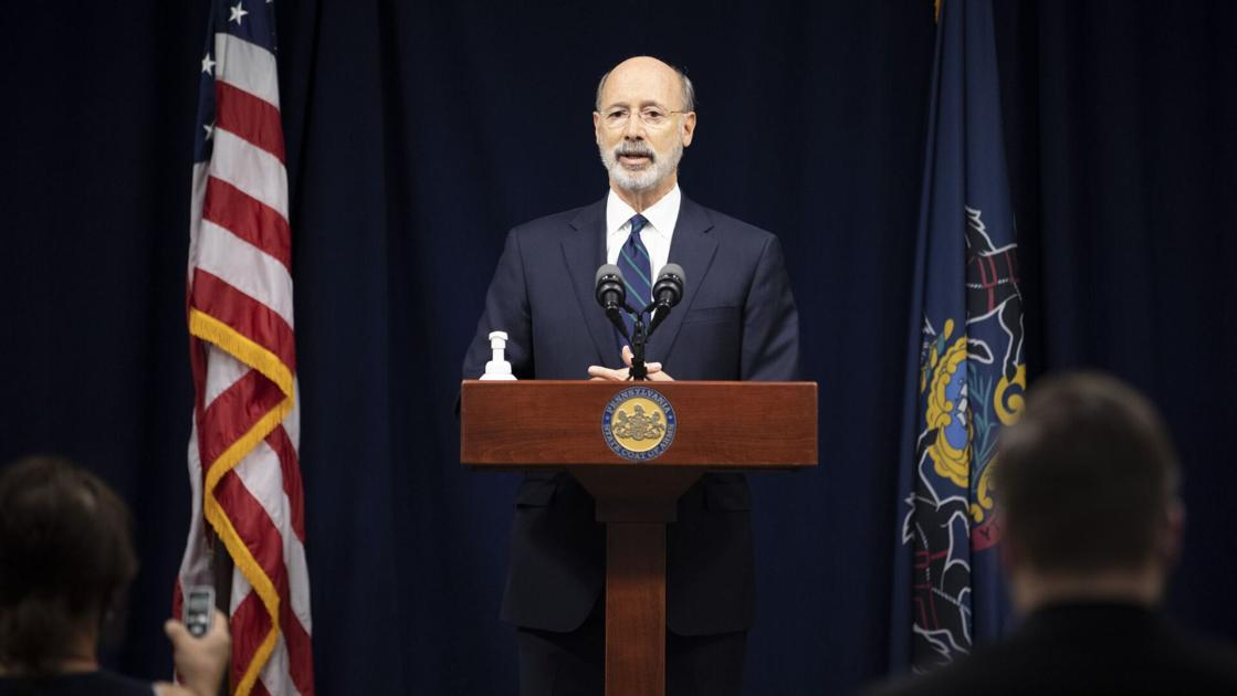 Pa. governor declares statewide disaster emergency, travel restrictions in place | Pennsylvania News