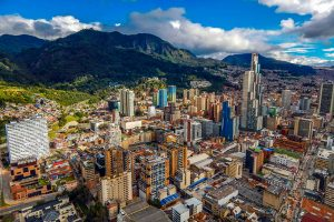 Colombia Accepted Into World Travel and Tourism Council