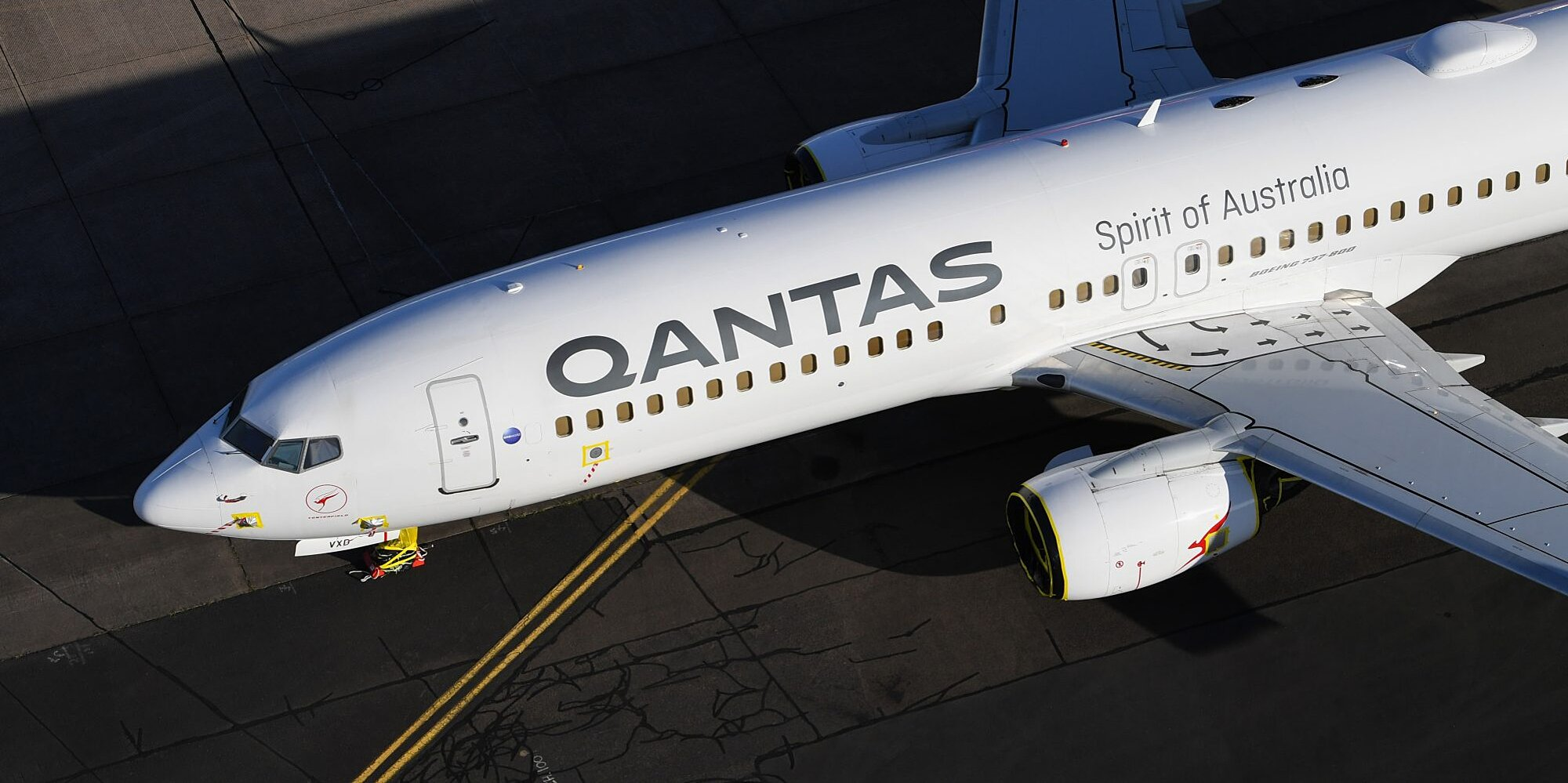 Qantas Announces Plans to Resume International Flights by End of October