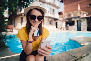 The New Travel Consumer: Limitless Options