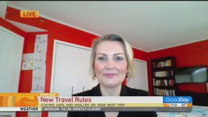 Understanding New Travel Rules