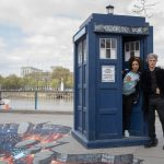 'Doctor Who' Is Banned In China Because of Government's Anti-Time Travel Stance