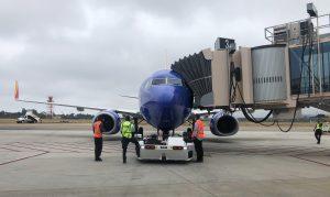 Air travel at Santa Barbara Airport taking off to pandemic highs