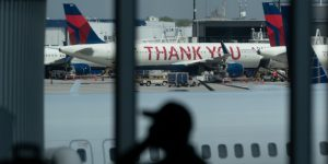 Delta CEO Ed Bastian Bets on Business Travel: Higher Prices for Better Service