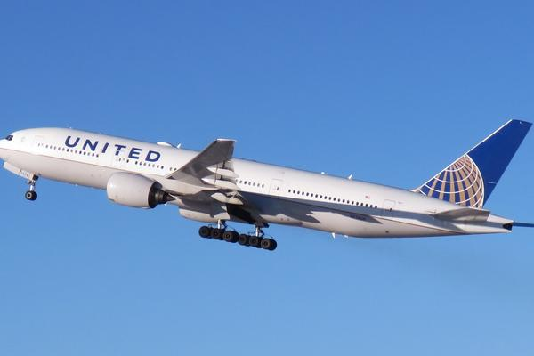United Says Travel Surge Will Negate Layoffs
