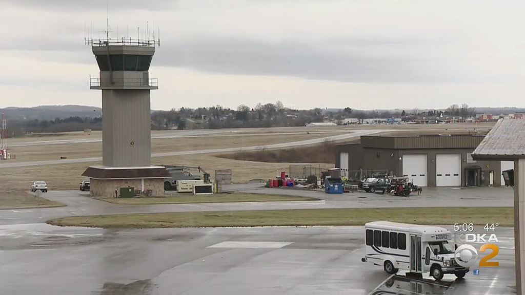 Record Number Of Passengers Travel Through Arnold Palmer Regional Airport In May – CBS Pittsburgh