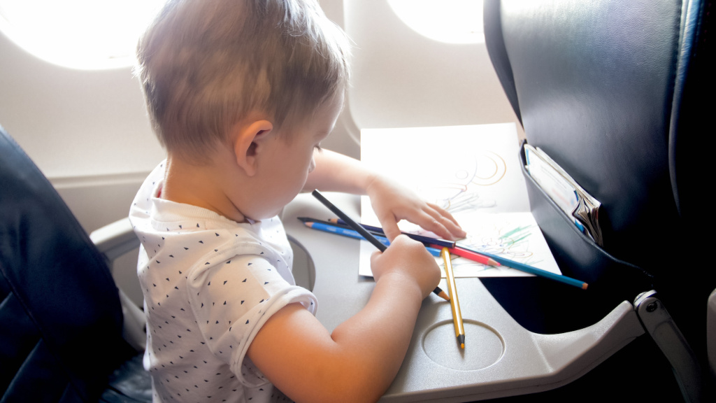 Best Travel Art Kits for Kids – ARTnews.com