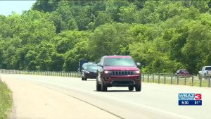 Fourth of July travel in full swing