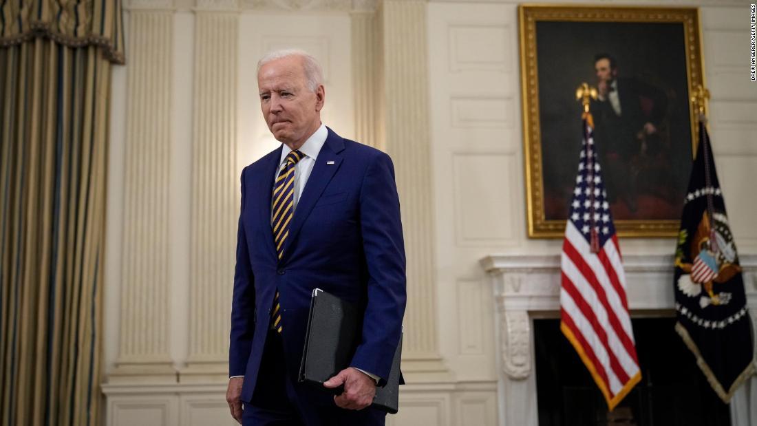 Joe Biden promises answers on European travel ban 'in the next several days'