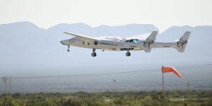 Richard Branson's Virgin Galactic Flight Opens Door to Space Tourism