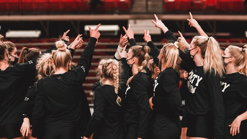 Red Raiders Travel to New Mexico State for Exhibition Match